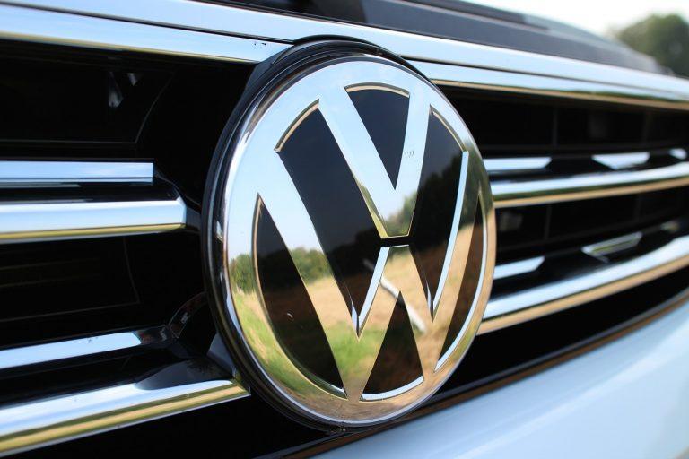 Volkswagen d'occasion venant d'Allemagne