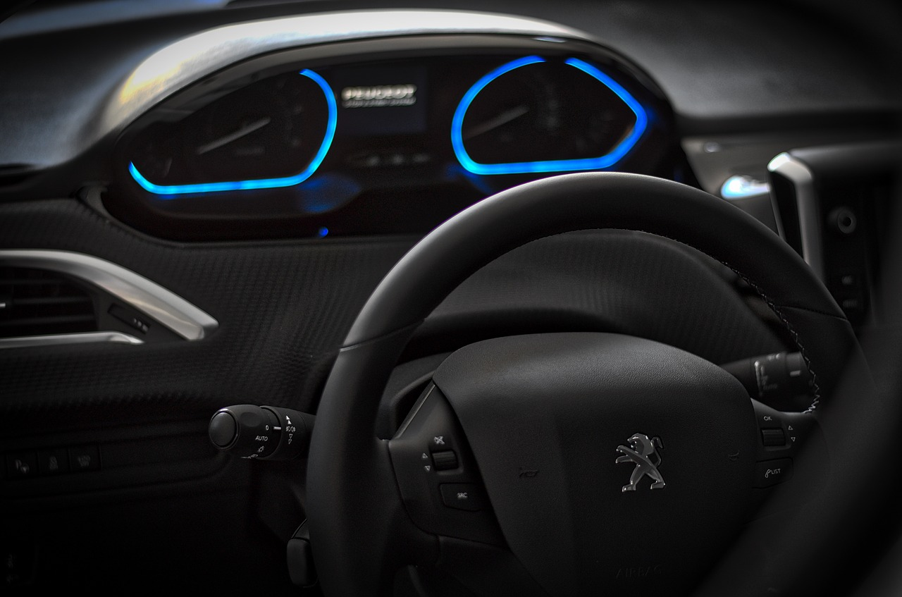 voiture neuve Peugeot 3008 pas chere