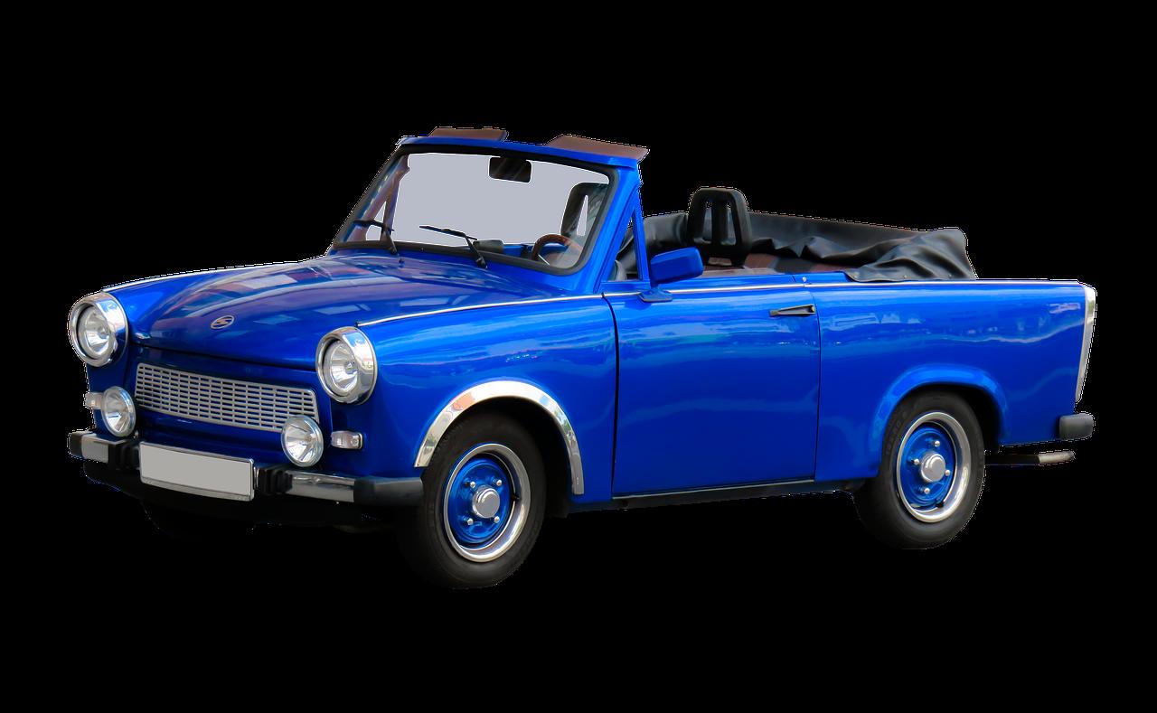 Une voiture sans permis a besoin d'une assurance