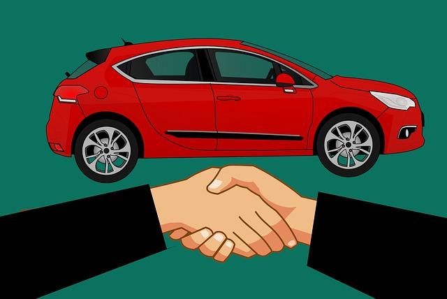 souscrire à une assurance auto temporaire